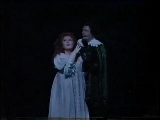 "Ah, del padre in  Fuggi, crudele, fuggi! - Burrows, Kasrashvili (Mozart, ""Don Giovanni"")"